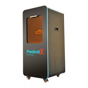 پرینتر سه بعدی پروژکتوری dlp